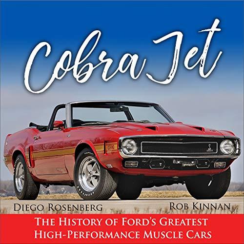 Cobra Jet By Rob Kinnan