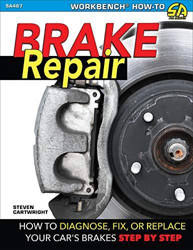 Brake Repair By Steven Cartwright
