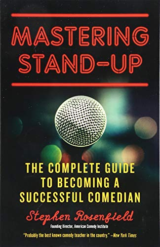 Mastering Stand Up By Rosenfield Stephen