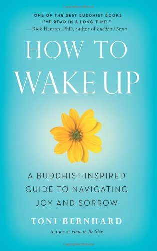 How to Wake Up By Toni Bernhard