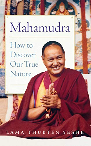 Mahamudra By Lama Yeshe