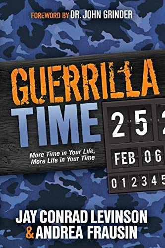 Guerrilla Time By Andrea Frausin