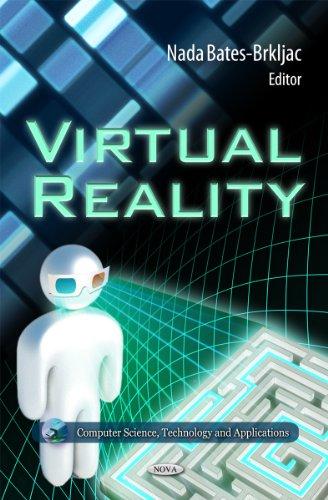 Virtual Reality By Nada Bates-Brkljac