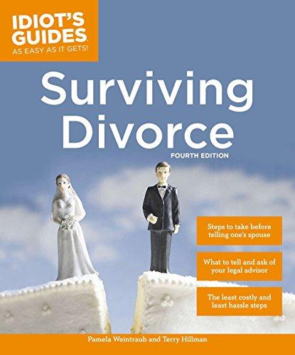 Surviving Divorce, Fourth Edition By Pamela Weintraub