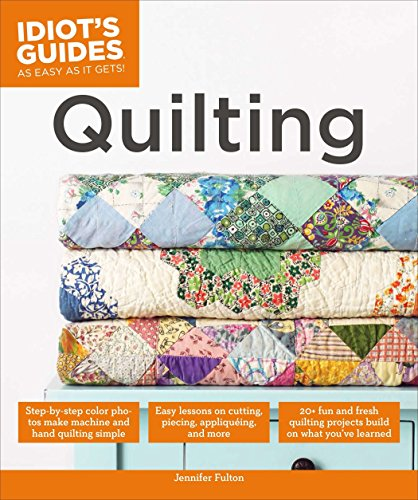 Quilting By Jennifer Fulton