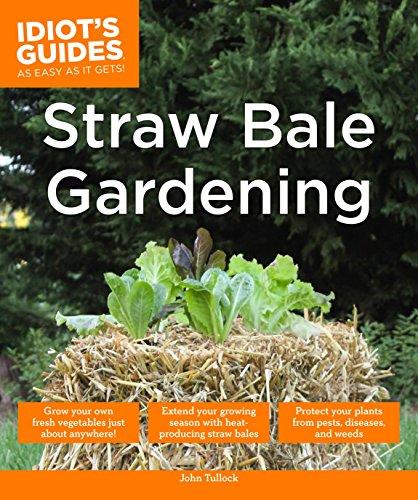 Straw Bale Gardening By John Tullock (Belmont University)