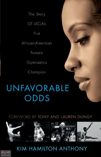 Unfavorable Odds By Kim Hamilton Anthony