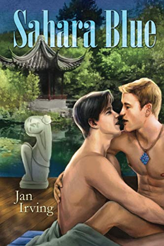 Sahara Blue By Jan Irving