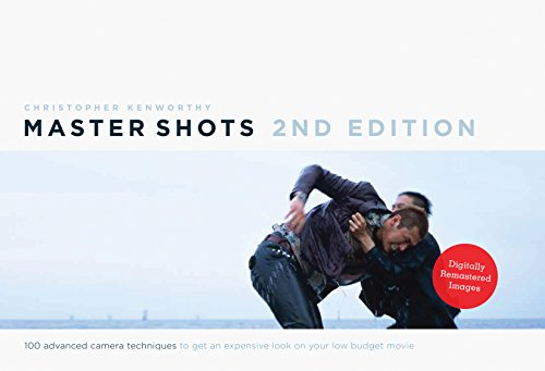 Master Shots by Christopher Kenworthy