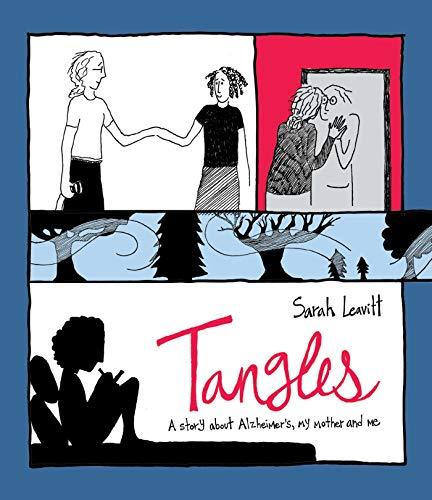 Tangles von Sarah Leavitt