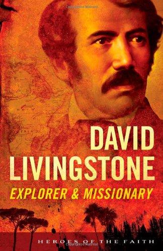 David Livingstone von Sam Wellman