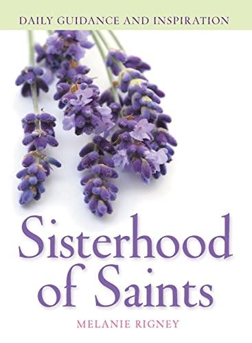 Sisterhood of Saints By Melanie Rigney