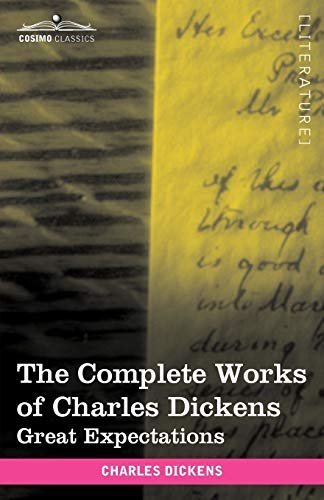 The Complete Works of Charles Dickens (in 30 Volumes, Illustrated) By Charles Dickens