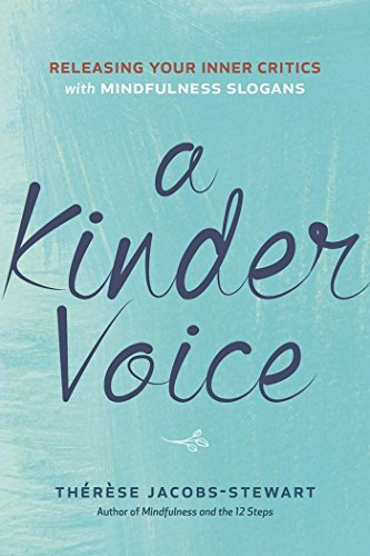 A Kinder Voice By THERESE JACOBS-STEWART