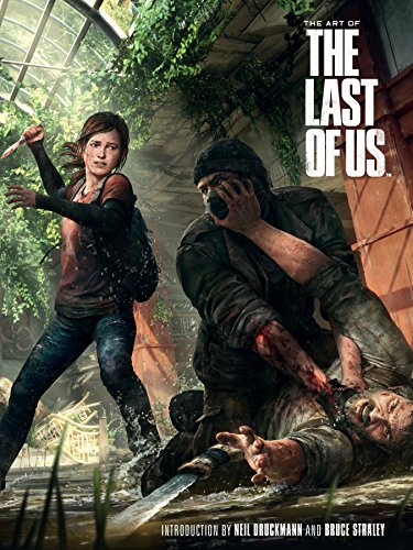 The Art of The Last of Us By Edited by Rachel Edidin