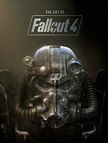 Art Of Fallout 4 HC By Bethesda Softworks