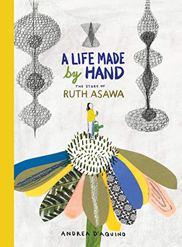 A Life Made by Hand By Andrea D'Aquino