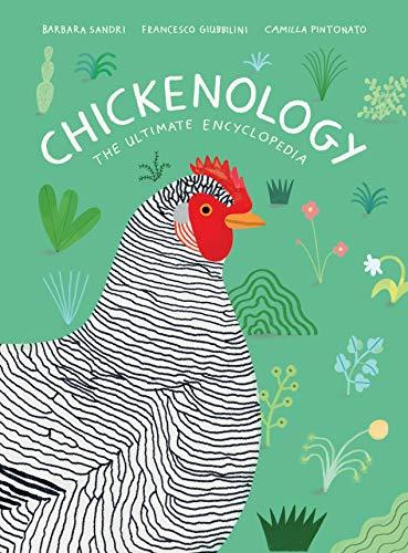 Chickenology By Barbara Sandri