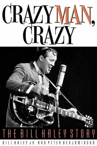 Crazy Man, Crazy von Bill, Jr. Haley