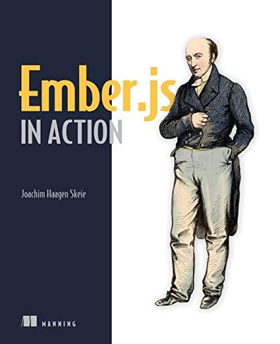 Ember.js in Action by Joachim Haagen Skeie