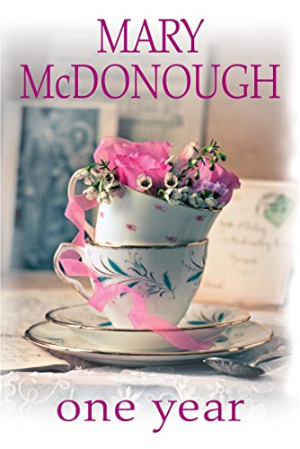 One Year By Mary McDonough