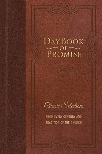 Daybook of Promise By Worthy Inspired