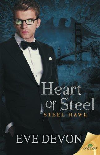 Heart of Steel By Eve Devon