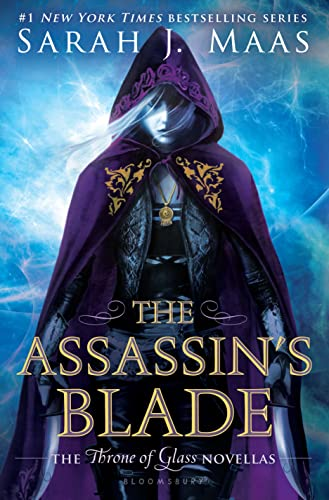 The Assassin's Blade von Sarah J. Maas