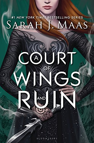 A Court of Thorns and Roses 3 von Sarah J. Maas