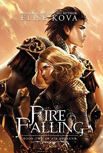 Fire Falling von Elise Kova