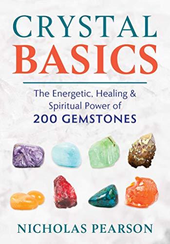 Crystal Basics By Nicholas Pearson