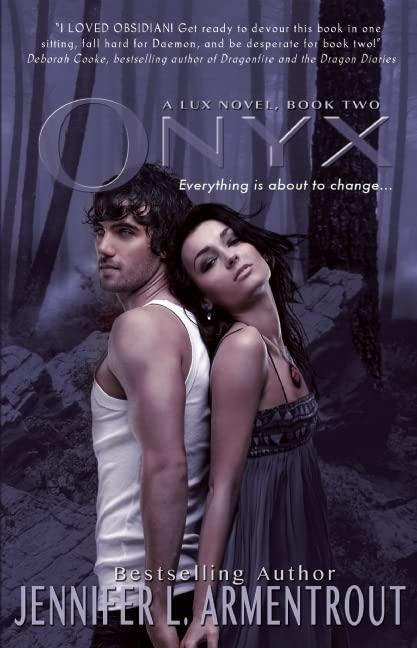 Onyx von Jennifer L. Armentrout