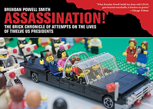 Assassination! By Brendan Powell Smith