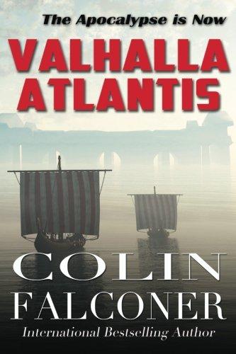 Valhalla Atlantis By Colin Falconer