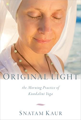 Original Light By Snatam Kaur