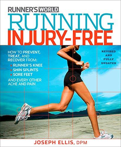Running Injury-Free By JOSEPH ELLIS