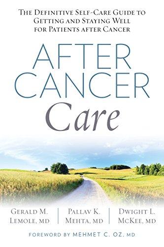 After Cancer Care by Gerald Lemole (MD)