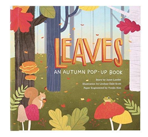 Leaves von Janet Lawler