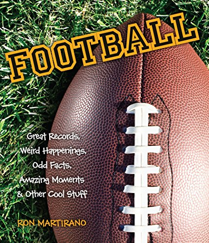 Football By Ron Martriano