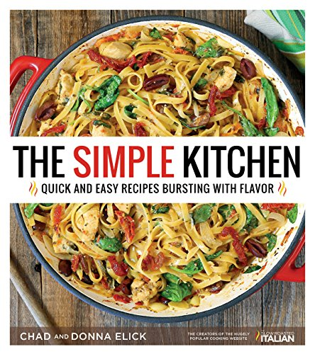 The Simple Kitchen By Donna Elick