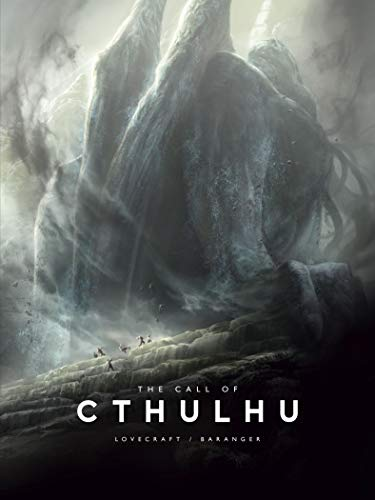 The Call of Cthulhu By H P Lovecraft