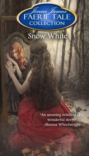 Snow White By Jenni James