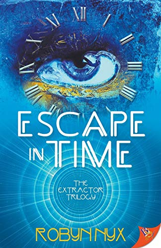 Escape in Time By Robyn Nix