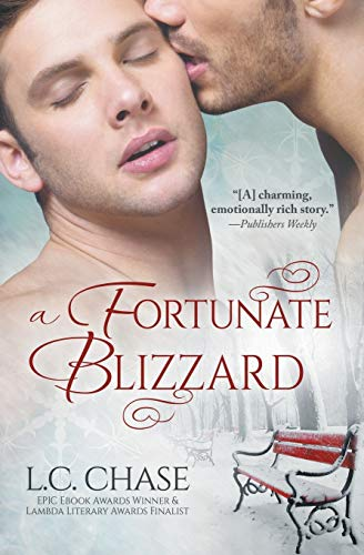 A Fortunate Blizzard By L C Chase