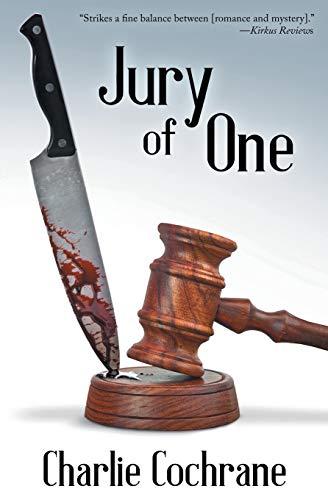 Jury of One By Charlie Cochrane