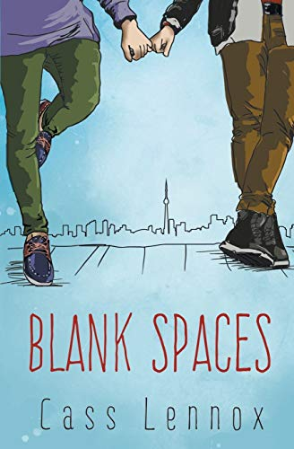 Blank Spaces By Cass Lennox
