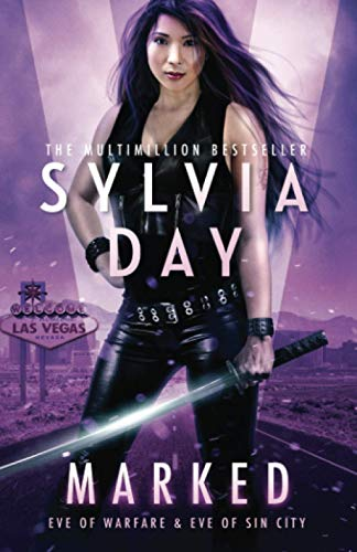 Marked By Sylvia Day