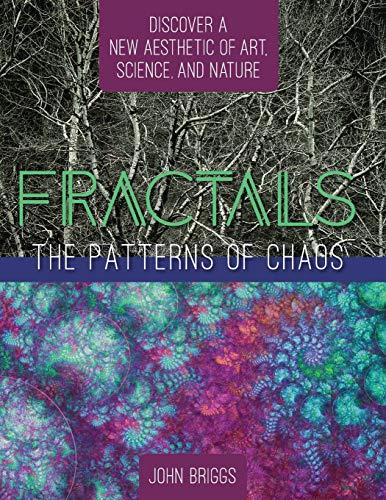 Fractals By MR John Briggs