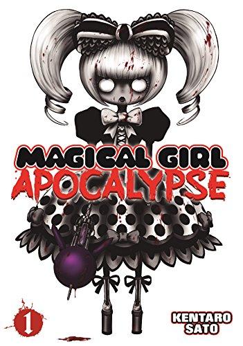 Magical Girl Apocalypse By Kentaro Sato