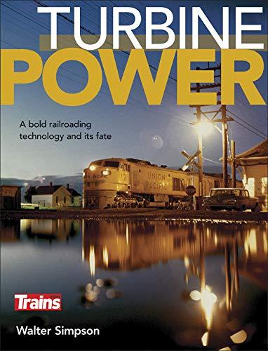 Turbine Power By Walter Simpson